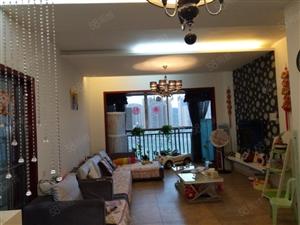 雍景湾河景房大3居室精装修主卧有独立衣帽间配套设施齐全可按揭