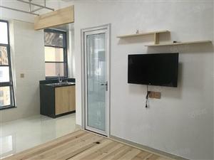 美伦阳光园精装修单身公寓物美价廉