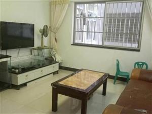 精装房出租(戎居公寓)3房2厅2卫带生活阳台直接拎包入住