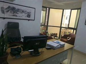 万豪国际办公出租280平大厅120高档装修邻欣隆盛世外滩