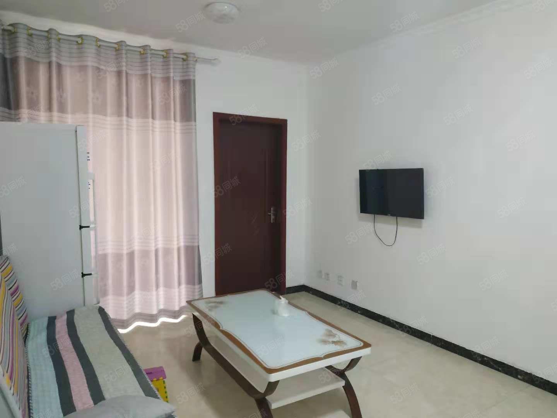 电子产业园附近一室一厅家具家电齐全交通便利