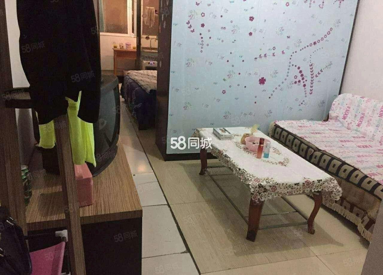 东景国际公寓房简装修,看房方便