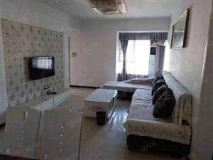 城市春天,精装房,2房2厅,拎包入住1600一个月