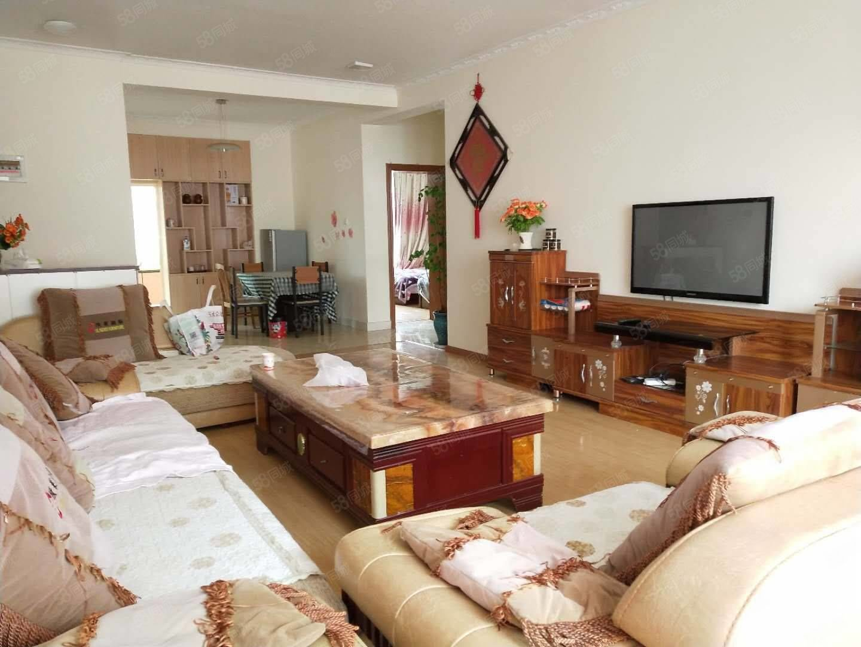 沃尔玛附近,上瑞柏华,祥和领域,三居室,诚心出租