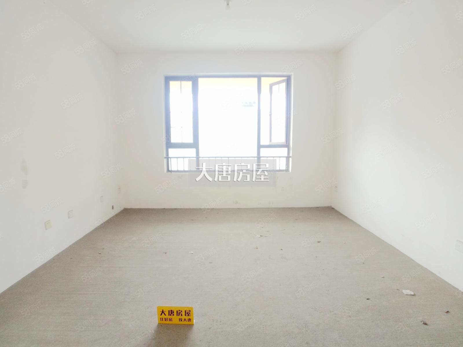 西班牙森林?#40644;?#30005;梯洋房中间楼层清水给您装修的空间