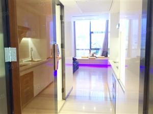 湾区一号首付40万随便买横琴桥头堡70年住宅两层公寓