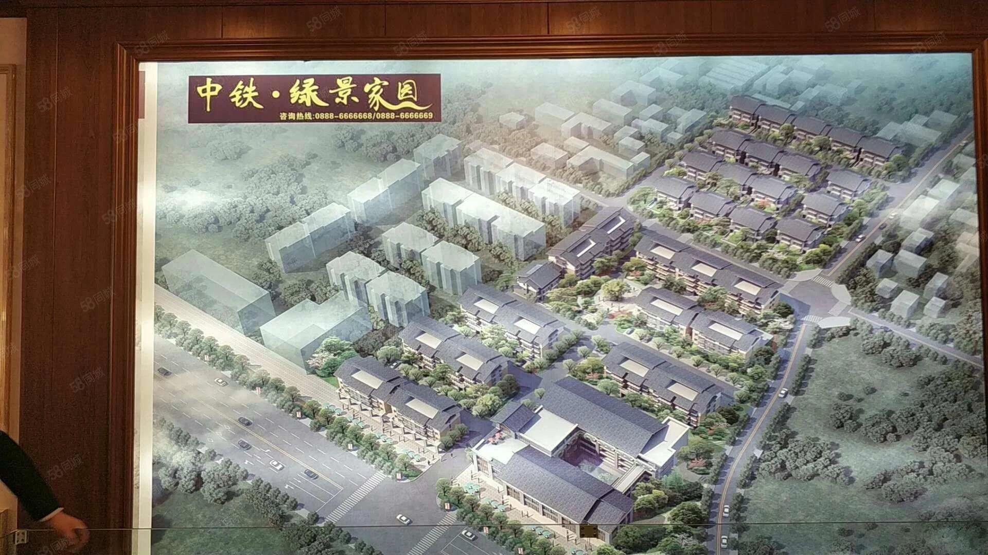 丽江世界的后花园一个令人向往的地方绿景家园投资度假俩不误