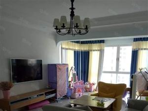 独家委托出售汉寿环境极好的小区极好的楼层精装房仅售