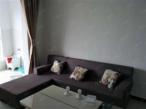 阳光水岸精装2室家具家电齐全带地暖拎包入住首.次出租