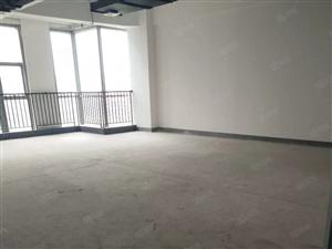 新都心海尔云街公寓房毛坯出售