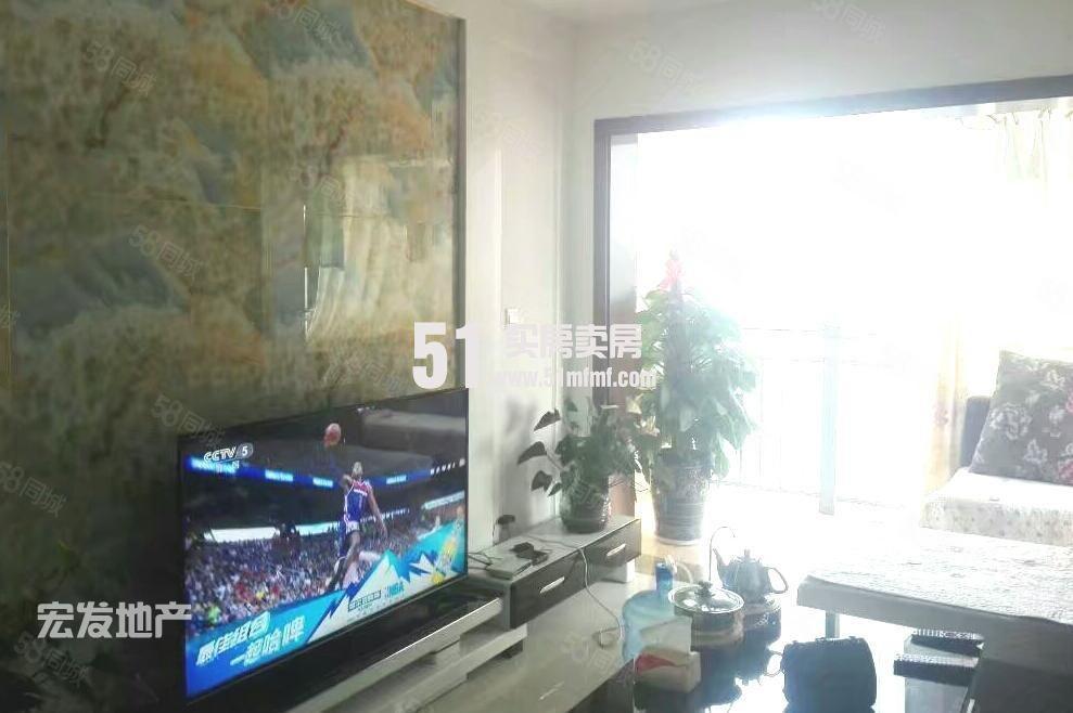 极中心3室精装修带家具家电澳门金沙平台