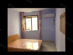 保利海上罗兰精装两室两厅家具家电齐全拎包入住看房方便
