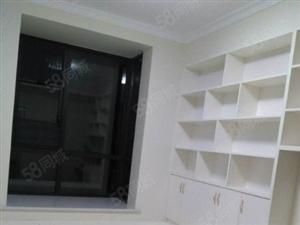 金海岸一期144平米,4房2厅2卫精装修,带家电