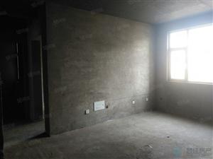 城南大产权大峰二期毛坯房,面积99.87三室一厅南北通透