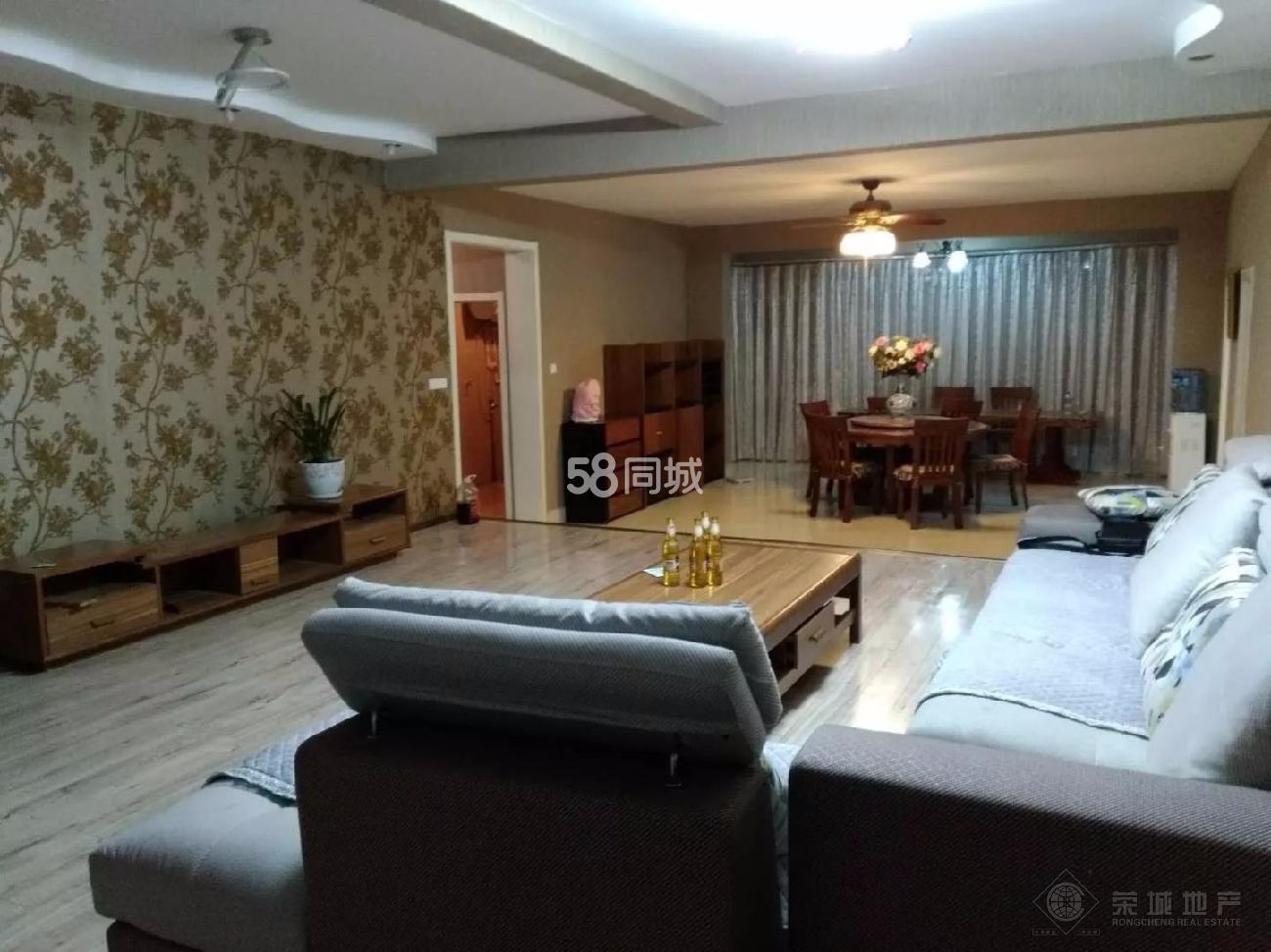 树慧园3室2厅2卫