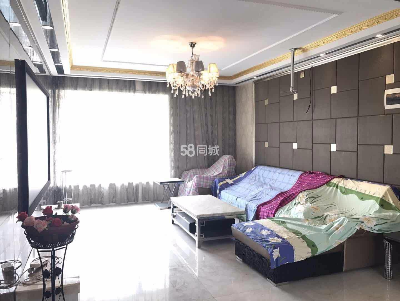 宇宏健康花城3室2厅2卫