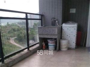 出租小吃城旁公寓1室1厅1卫
