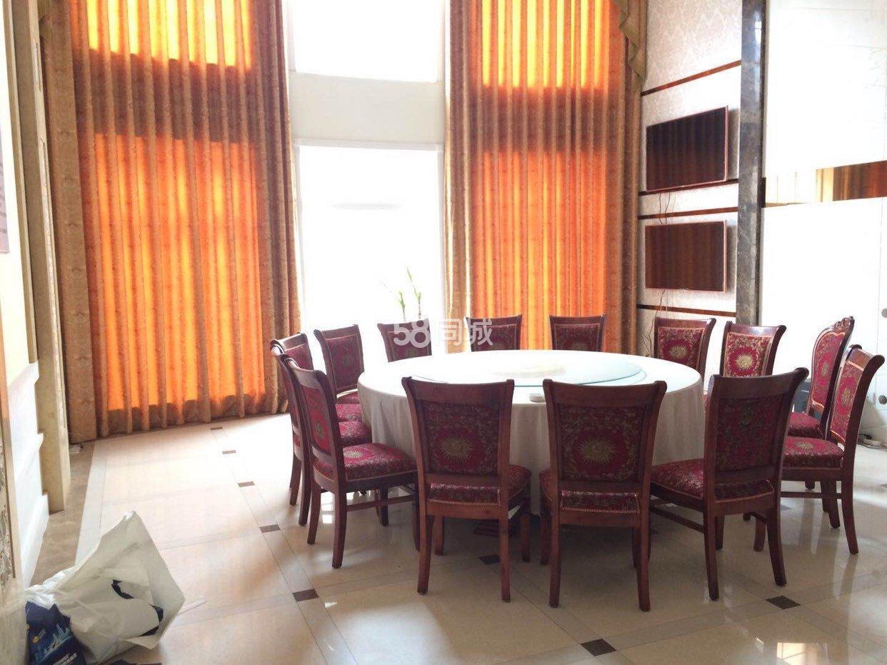 松鹤苑6室4厅5卫
