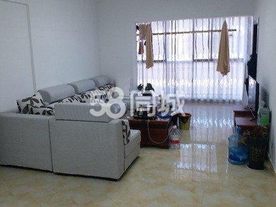 都市经典精装3居室带家具带车位3室2厅1卫