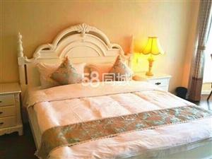 秦皇国际公寓1室2厅1卫