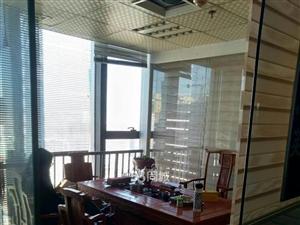 万达中央华城4室1厅1卫
