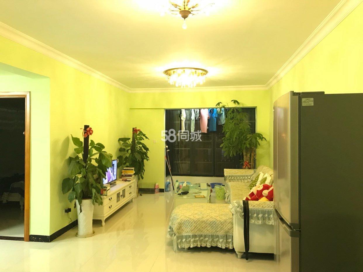 永和花园2室2厅1卫
