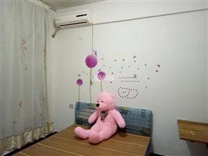 万达华城1室0厅0卫