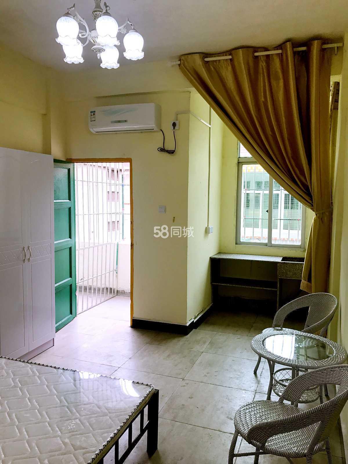 佳兴公寓1室厅1卫