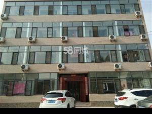 无极县邯郸银行2室2厅1卫
