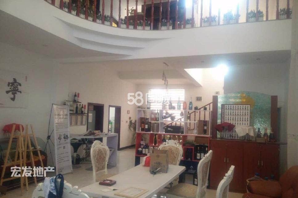 碧溪苑三期别墅精装带家具便宜澳门金沙平台7室3厅3卫