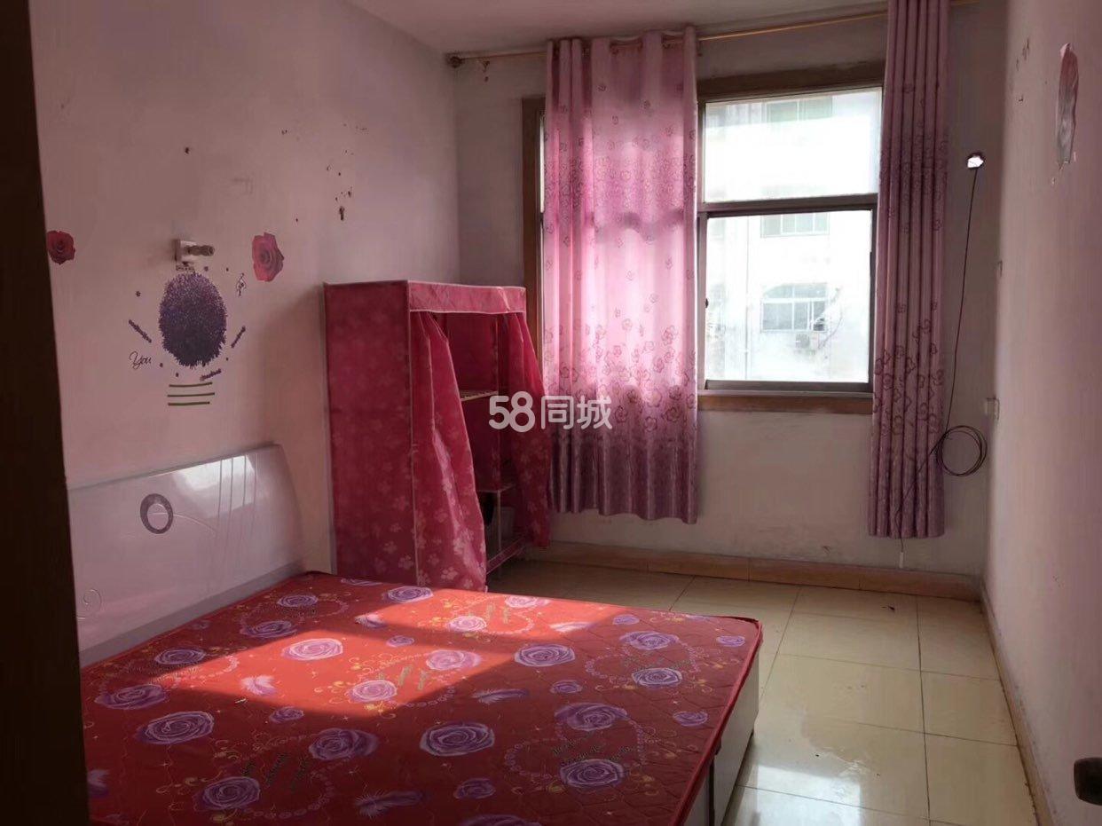 淅川鸿雁商务宾馆对面2室1厅1卫