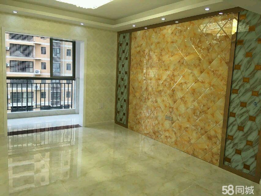竹林广场3室2厅2卫