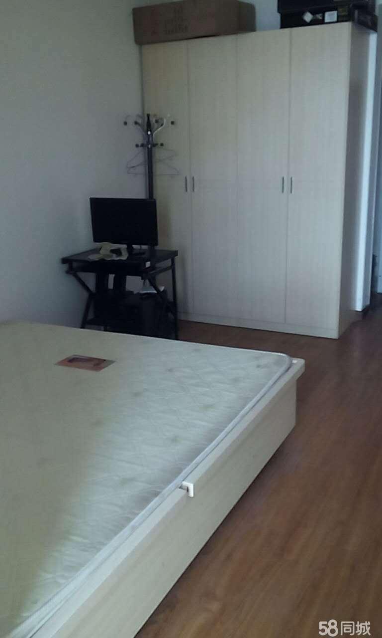 易天国际1室1厅1卫40.83平