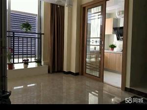 江华县汇金国际小区全新精装修套间出租1室1厅1卫