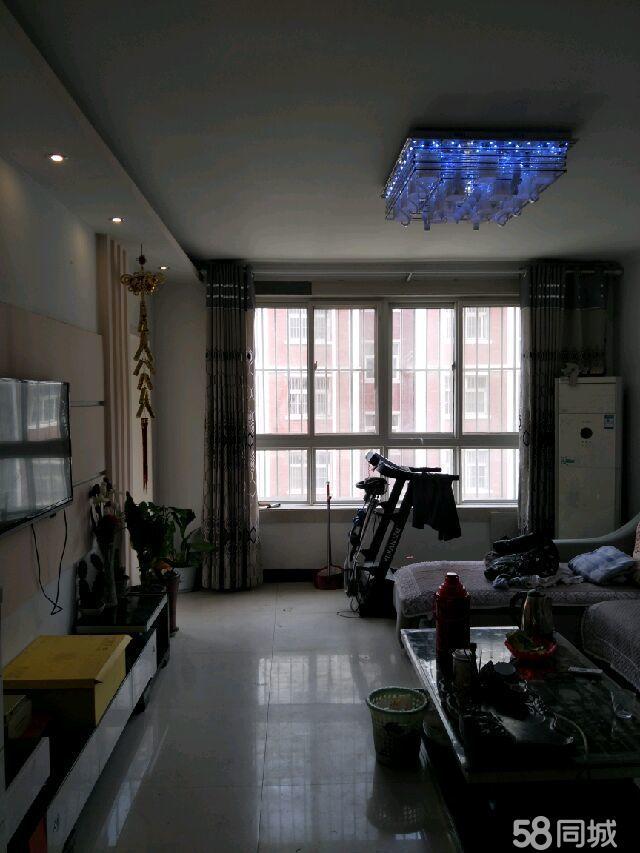上海嘉园一期精装全套家具家电多层2楼3室2厅2卫