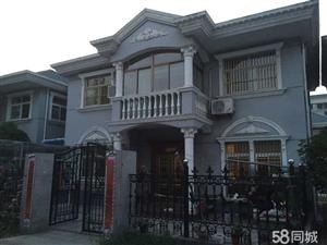 4室4厅2卫小别墅出售
