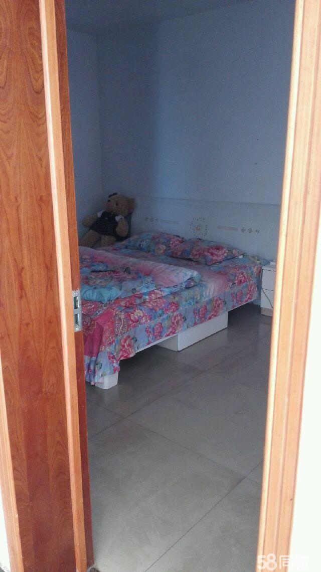 汝阳滨河小区西门附近2室2厅1卫
