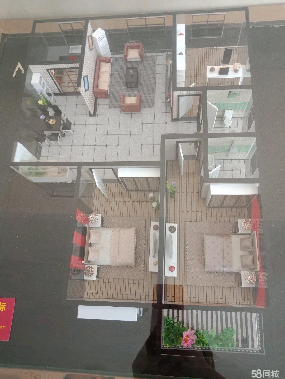 汝阳金城国际3室2厅2卫1厨3室2厅2卫