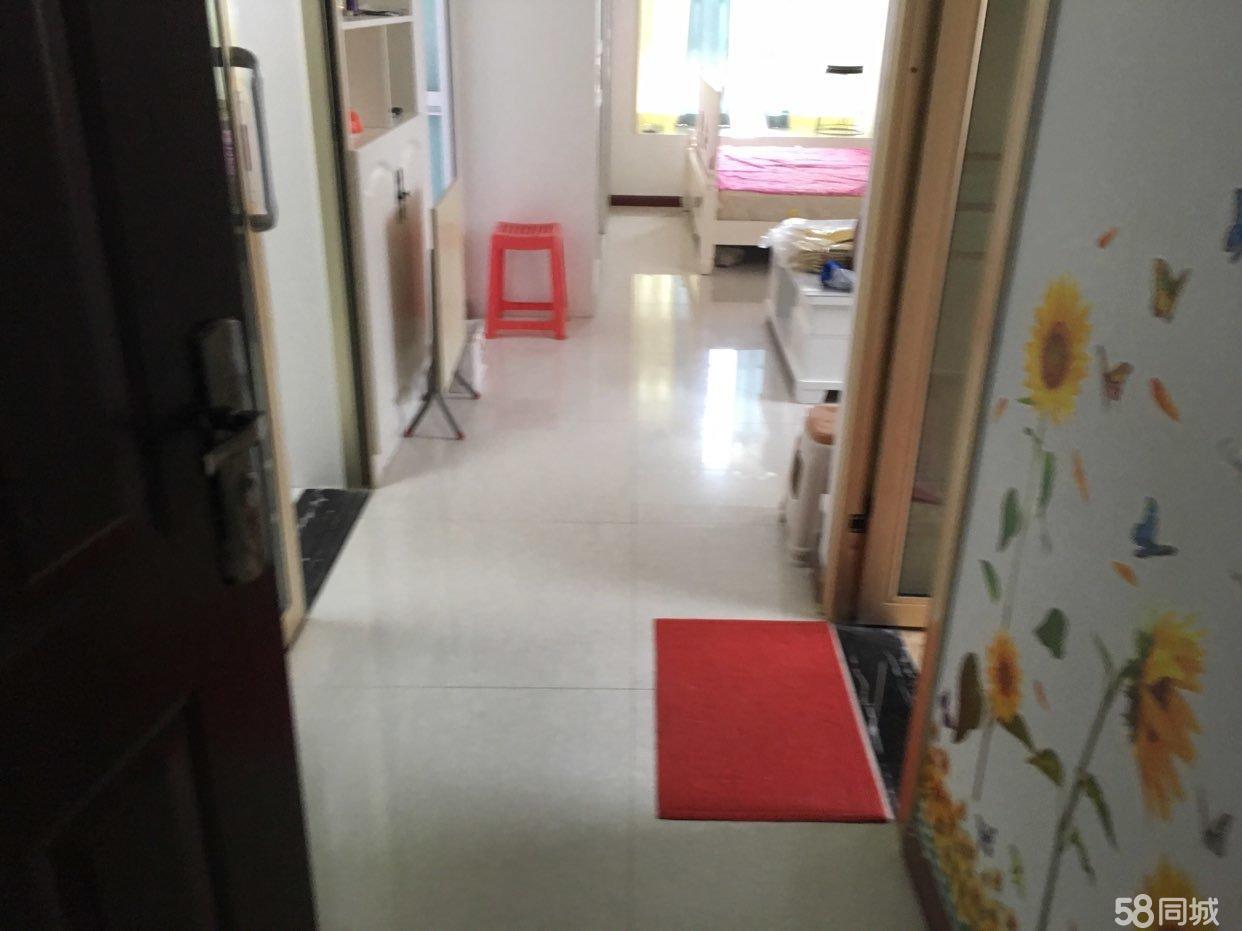 襄阳房产网 普鑫上东郡1室1厅精装修送家电家具