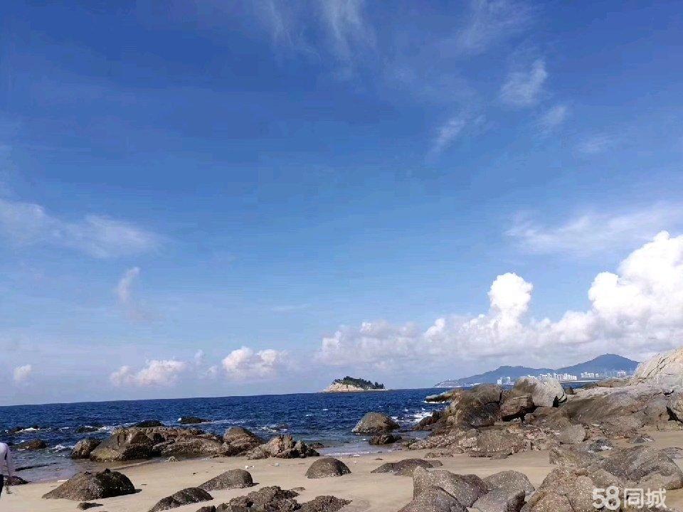 不限购不限贷,广东省升值空间大的海景房