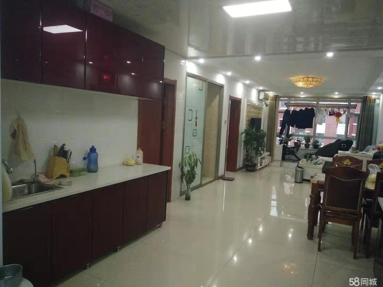 個人(非中介)出售洮南乾元盛世5樓有緩臺92平南北通透商品房