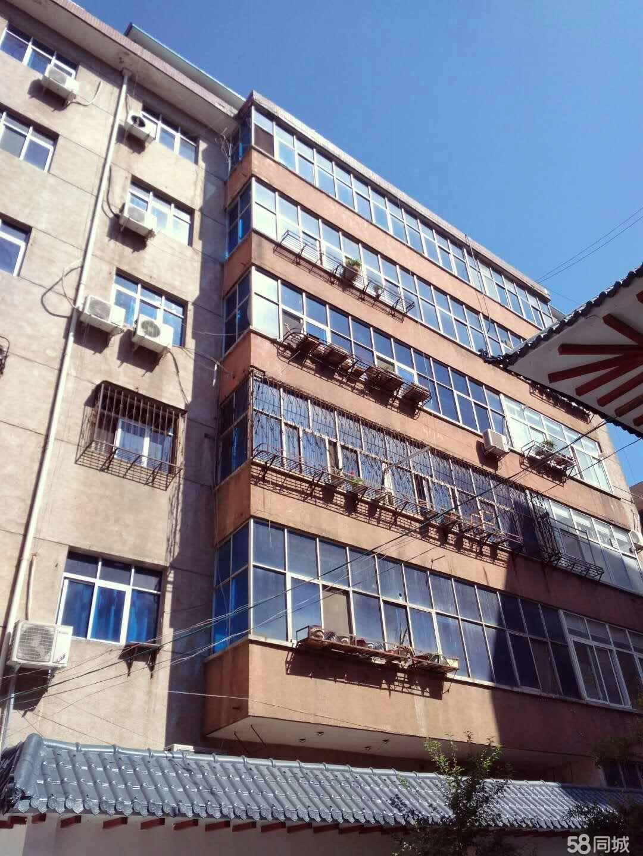 嵩县交通局家属楼简装房出售