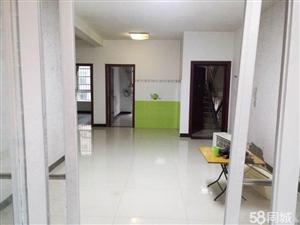东城国际3室2厅1卫带20平车库