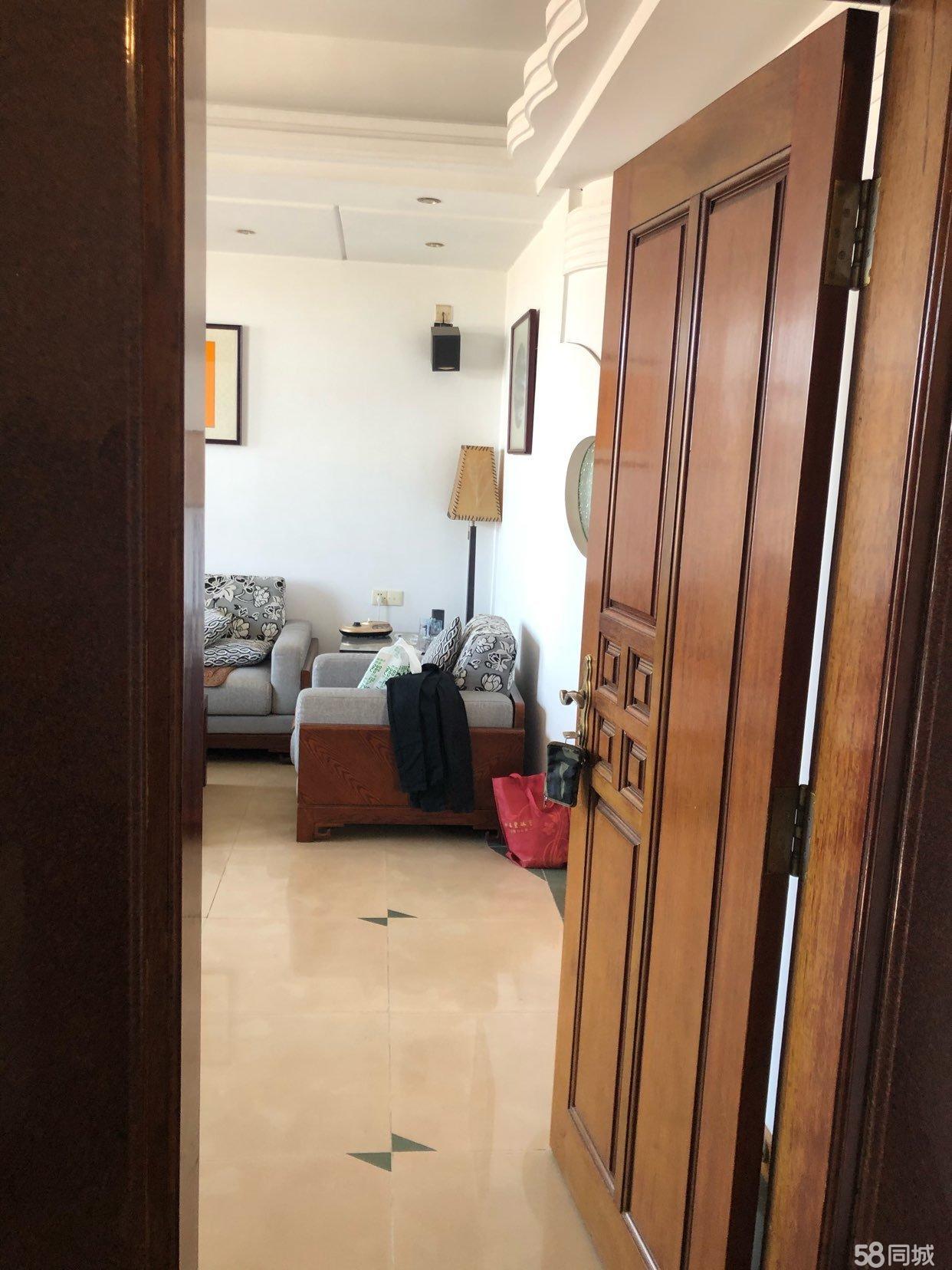 杏花街安全文明小区3室2厅2卫