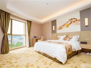维也纳酒店式公寓包租包管理一年租金3万左右
