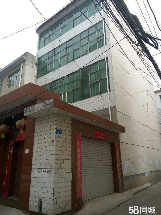 广电局对面杏花村单门独院8室2厅4卫