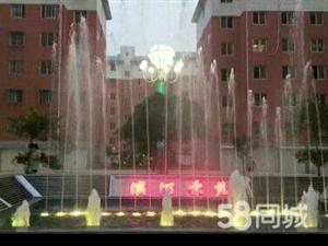 汝阳县滨河景苑2室2厅2卫