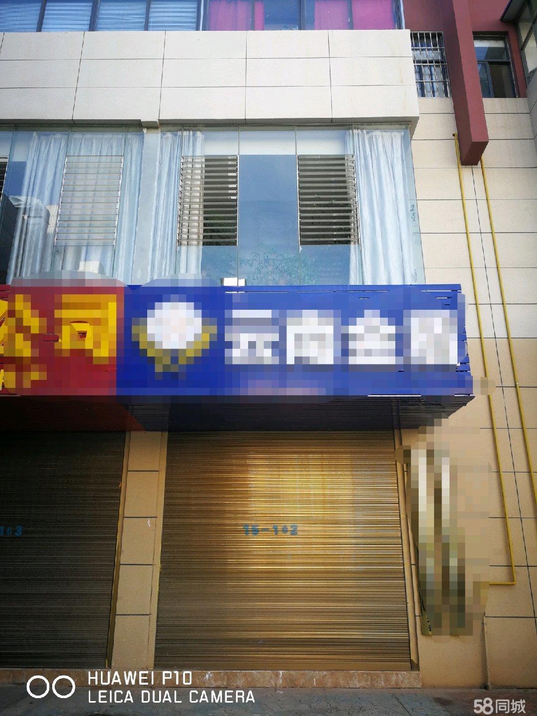 龙湖城小区一二楼商铺出售