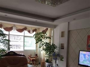 九塘江花园小区精装修4室2厅2卫拎包入住