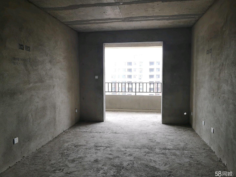 新 十 八 街 兆豐佳園2室 毛坯 88平